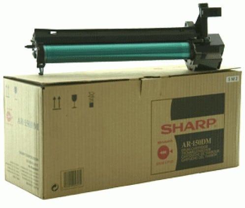 Sharp AR-150DM Drum kit, 18K pages