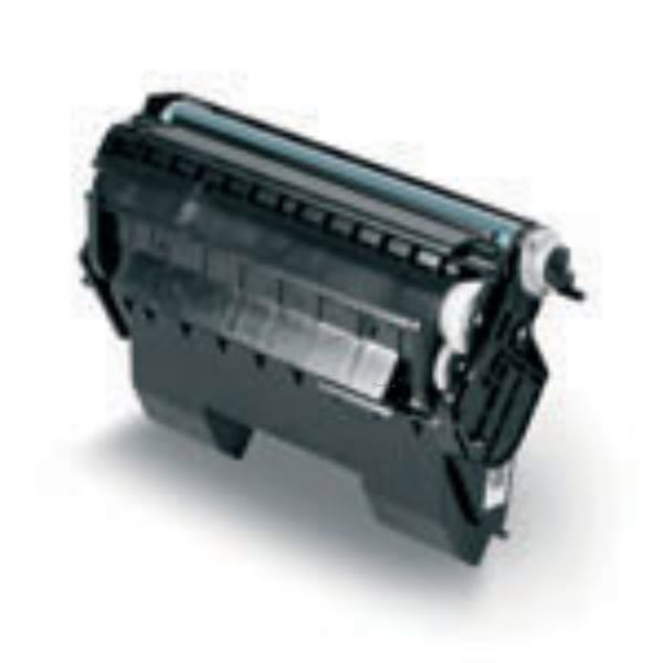 Oki 01225401 Toner black, 6K pages @ 5% coverage