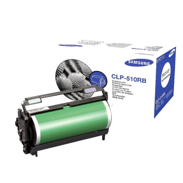 Samsung CLP-510RB/SEE Drum kit, 50K pages