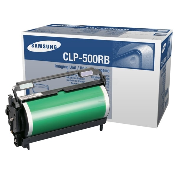 Samsung CLP-500RB/SEE Drum kit, 12.5K pages
