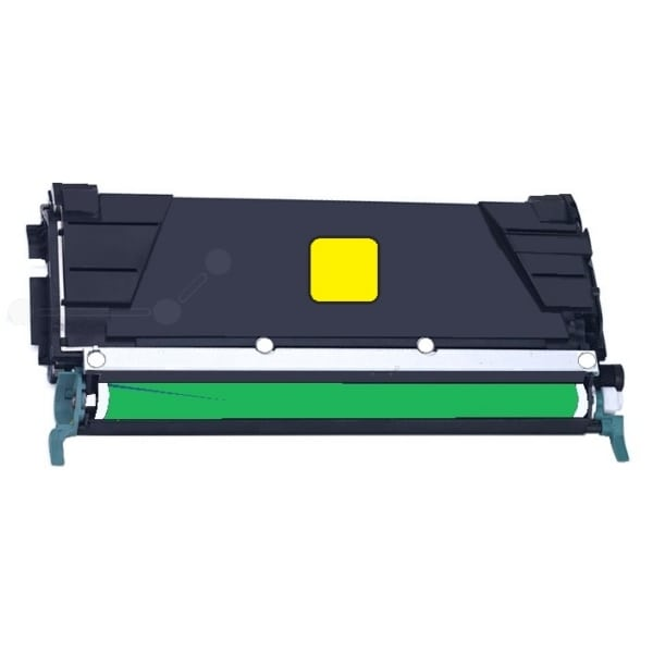 IBM 39V0309 Toner yellow, 5K pages @ 5% coverage