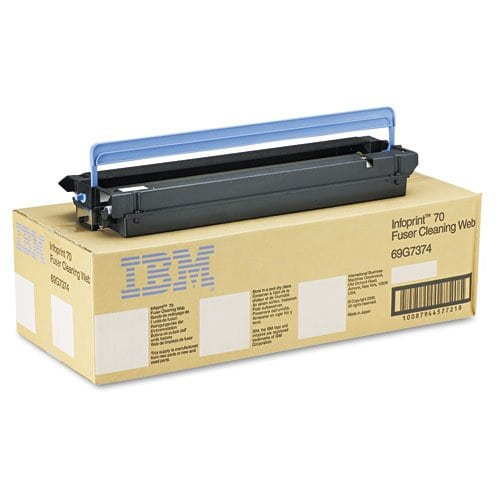 IBM 69G7374 Cleaning-kit, 40K pages