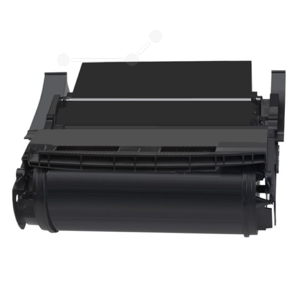 IBM 28P2010 Toner black, 30K pages @ 5% coverage