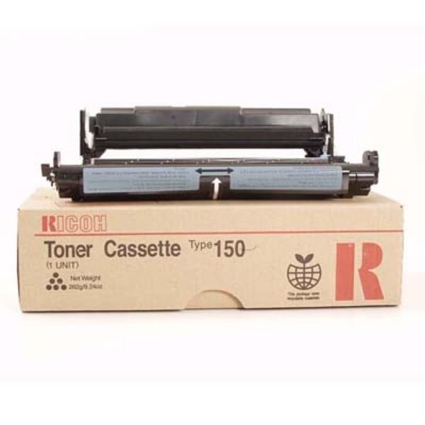 Ricoh 339481 (TYPE 150) Toner black, 4.5K pages