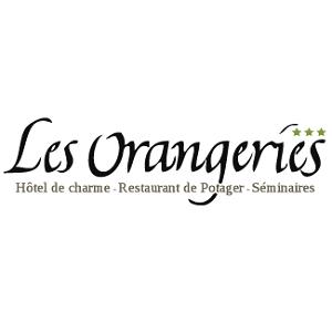 Les Orangeries