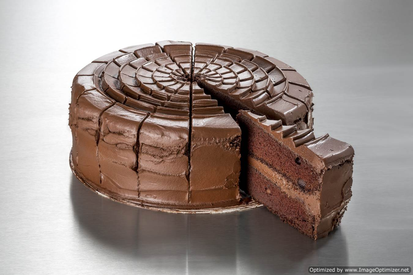 Desserts, Cakes & Creams
