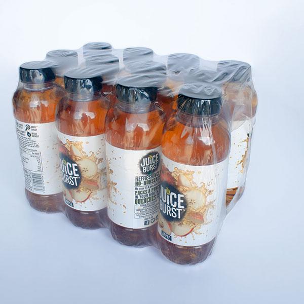 Apple Juice Burst 500ml x 12