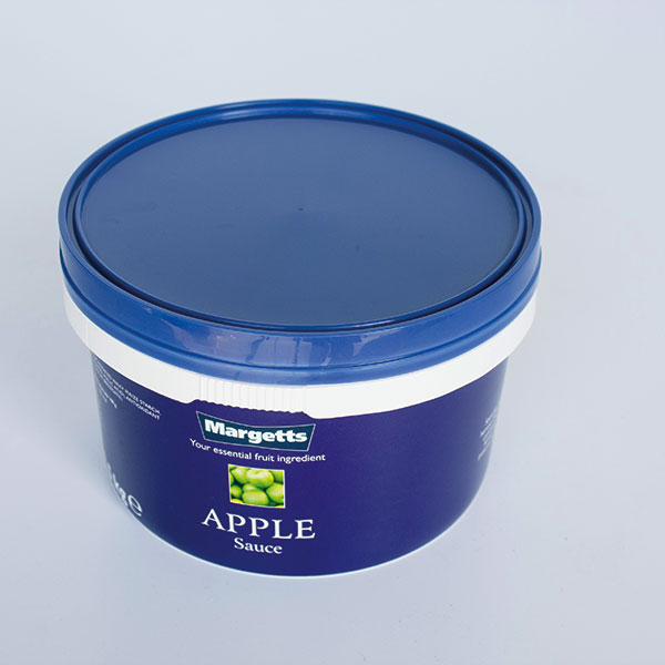 Apple Sauce 2.5kg