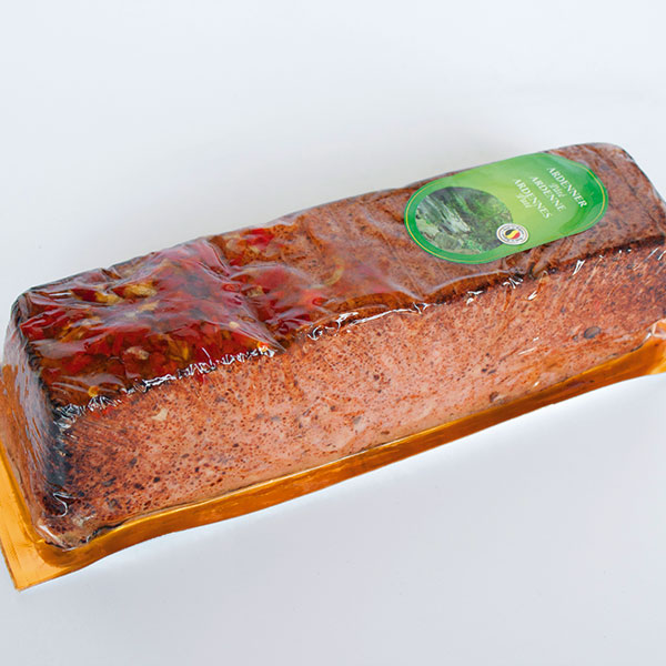 Image of Ardennes Pate 1kg