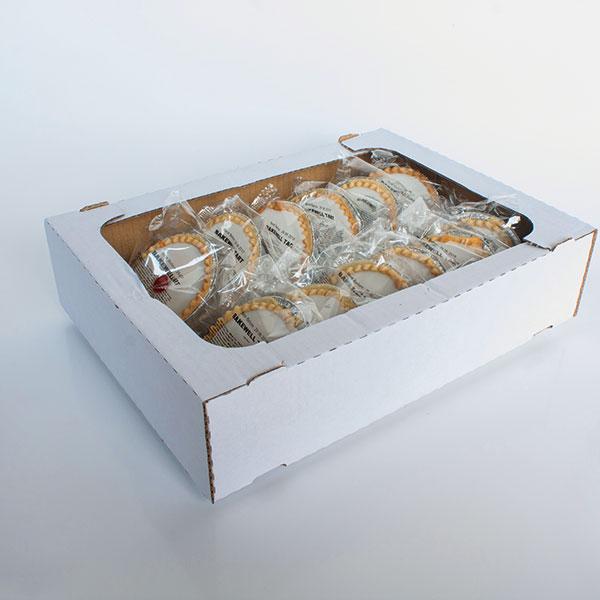 Image of Bakewell Tarts (12)