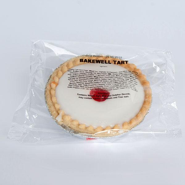 Bakewell Tarts (12)