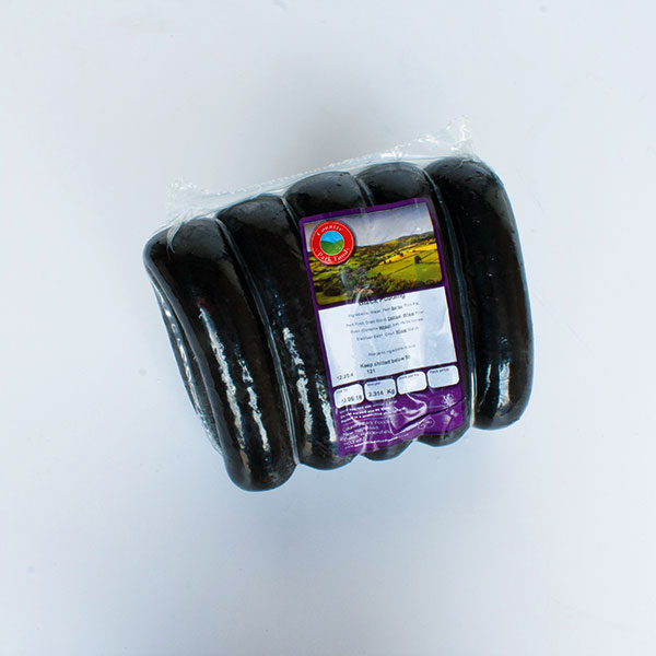 Image of Black Pudding Rings Bag 2.27kg