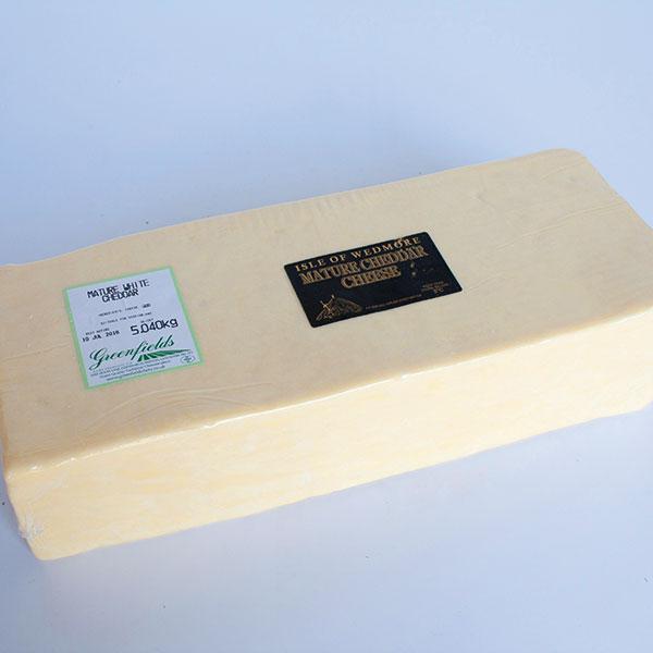 Block Mature ( Isle of Wedmore ) 5kg Block