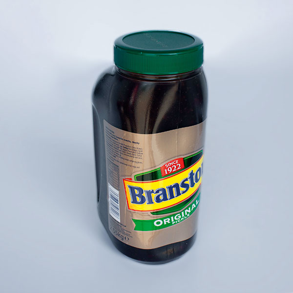 Image of Branston Original Pickle 2.5kg