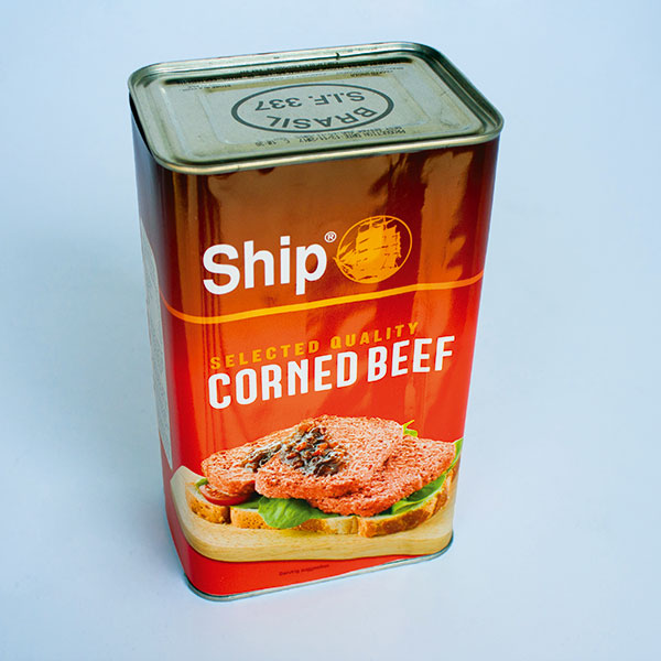 Image of Corned Beef 6lb Tin