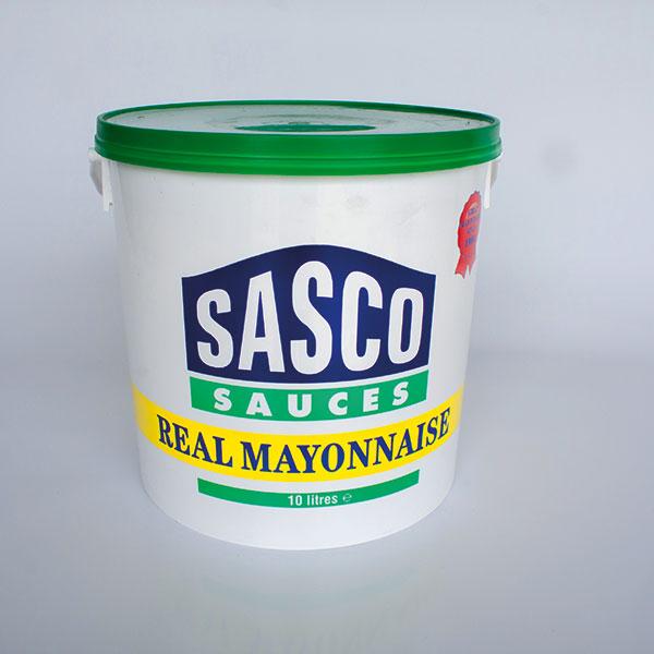 Image of Sasco mayonnaise