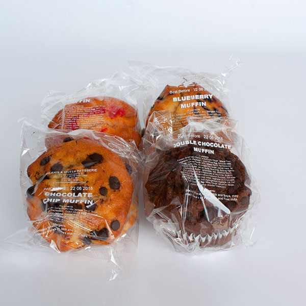 Image of Muffins - Assorted Box
