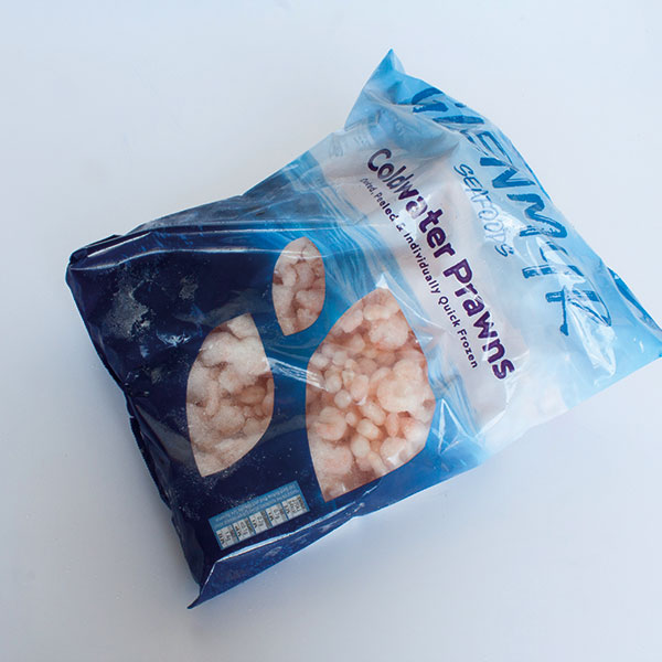 Image of Prawns (frozen)