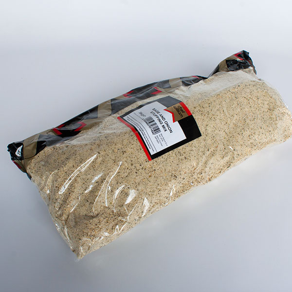 Image of Sage & Onion Stuffing - 3kg