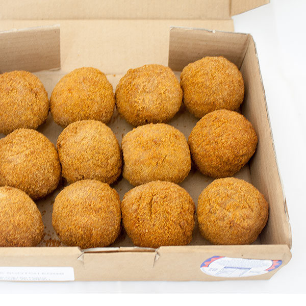 Scotch Eggs x 12 loose