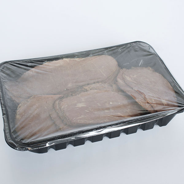 Sliced Roast Beef 500g