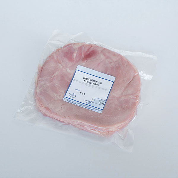 Image of 100% Sliced Ham (454G) (Brandon Cooked Meats)