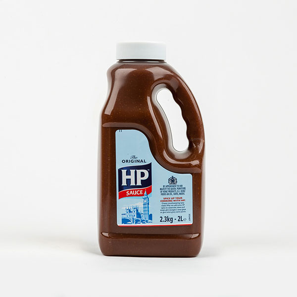 Image of HP Brown Sauce 2.3kg
