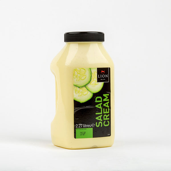 Lion Salad Cream 2.27 ltr