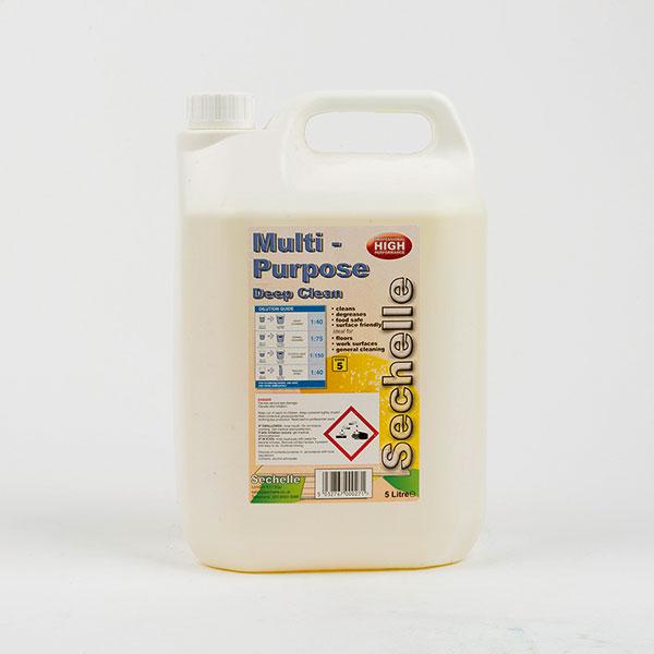 Image of Multi Purpose Deep Cleaner - 5 ltr