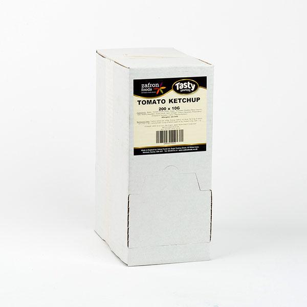 Image of Tomato Sauce Sachets x 200