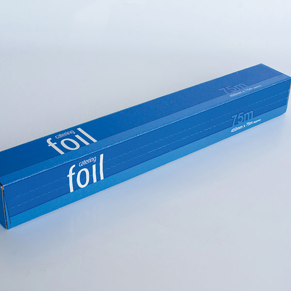 Image of High Quality Foil Large x 450mm