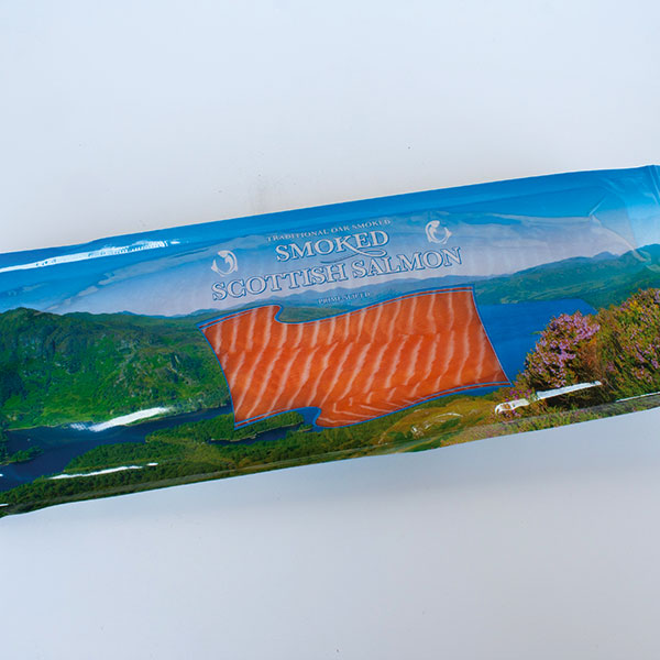 Image of Smoked Salmon 500kg