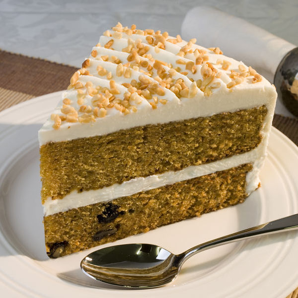 Image of Passion Cake