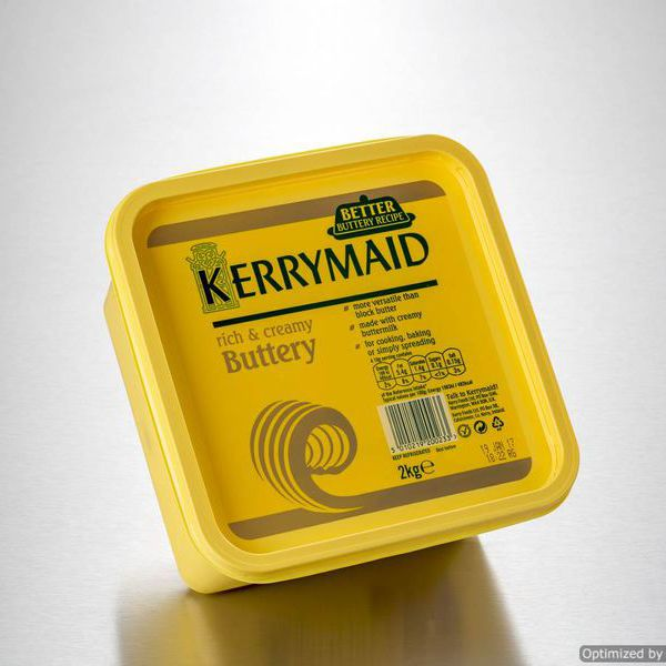 Image of Kerrymaid Butter
