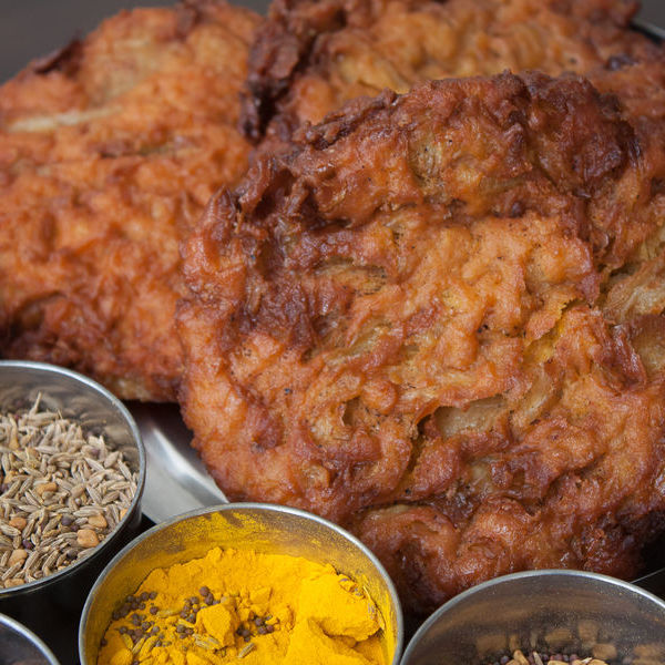 Image of Onion Bhaji (15)