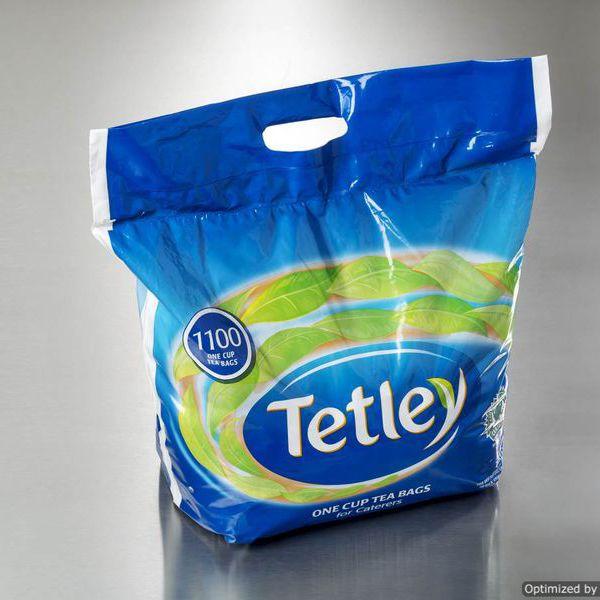 Tetley T-Bags