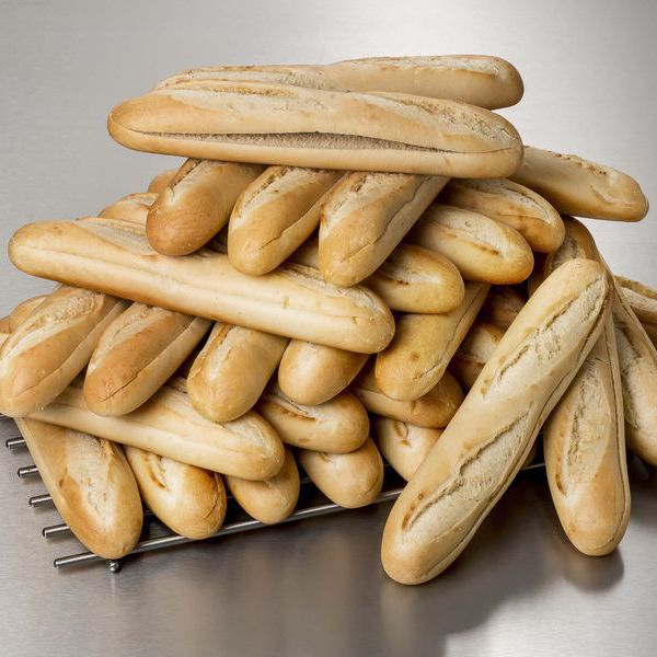 Image of Baguettes (Sliced) Express Thaw n Serve x 30