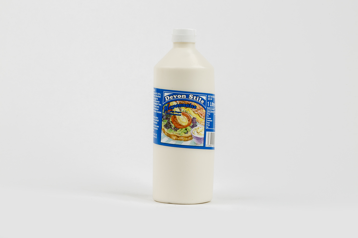 Image of Mayonnaise 1 Ltr