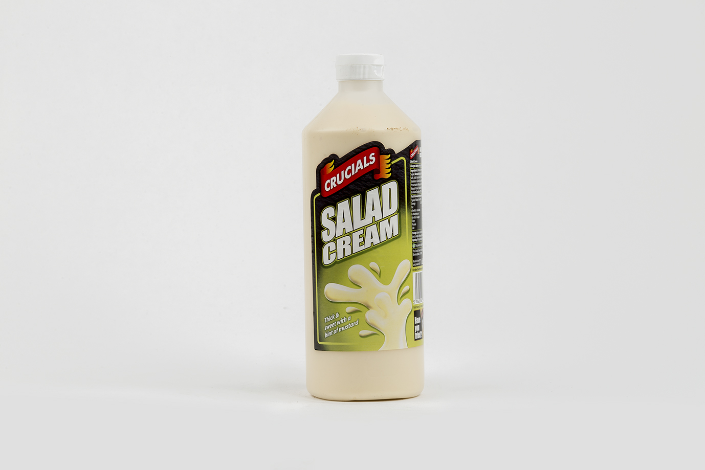Image of Salad Cream 1 ltr