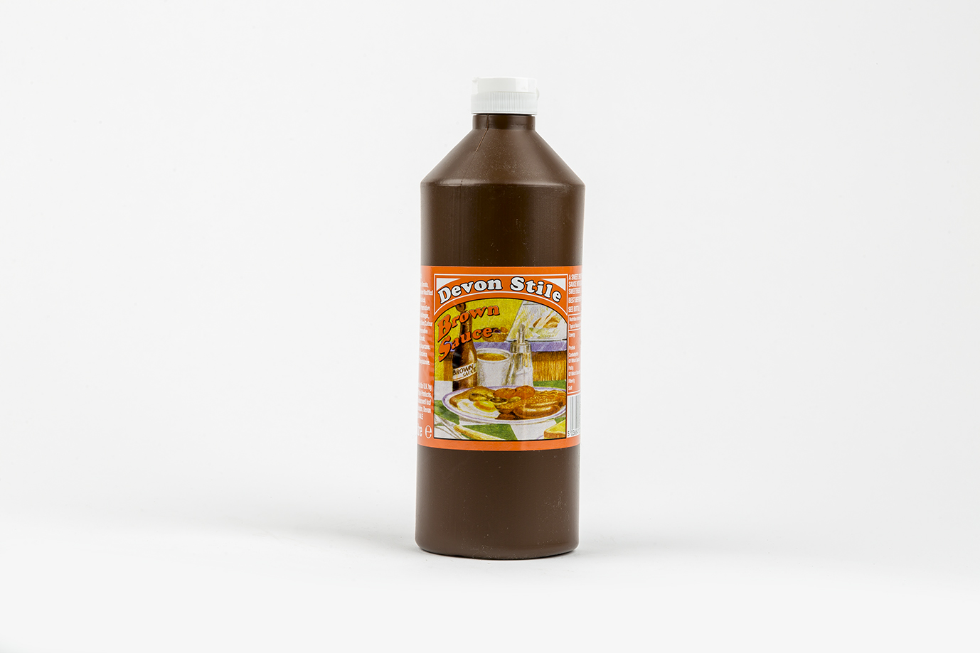 Image of Brown Sauce 1 Ltr