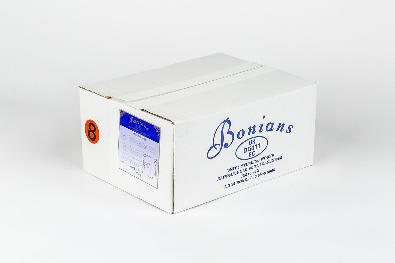 Image of IQF Special Recipe Pork 8s