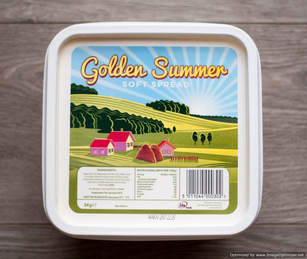 Image of Golden Summer Marg 6 x 2kg tub