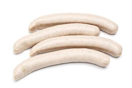Image of Bratwurst German Sausage (10)