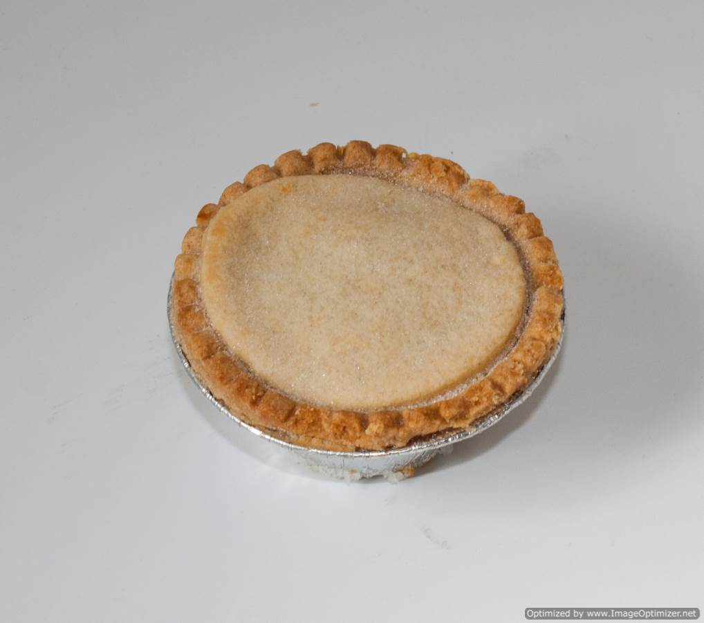 Mince Pies without alcohol 20s