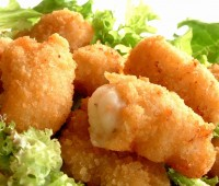 Image of Scampi Wholetail Breaded Scampi 454g bag
