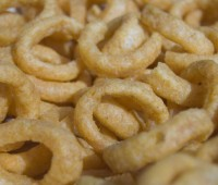 Onion Rings 1kg