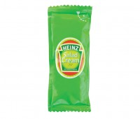 Image of Heinz Salad Cream Sachets x 200
