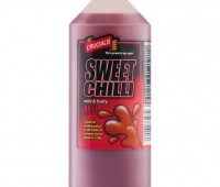 Image of Sweet Chilli Sauce 1 ltr (Crucial)