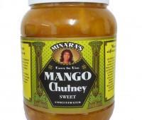 Image of Mango Chutney (Minara) Jars 2.5L