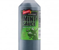 Image of Mint Sauce 1 ltr (Crucial)